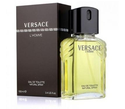 Versace L`homme Парфюм за мъже EDT