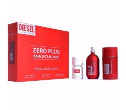 Diesel Zero Plus Masculine Подаръчен комплект за мъже