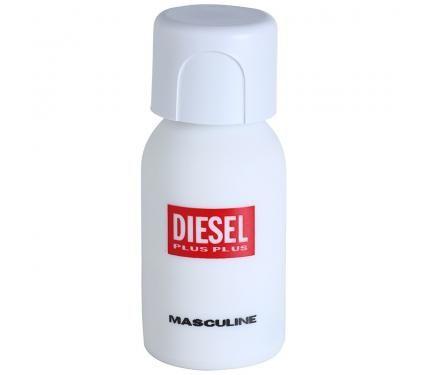 Diesel Plus Plus Masculine Парфюм за мъже EDT