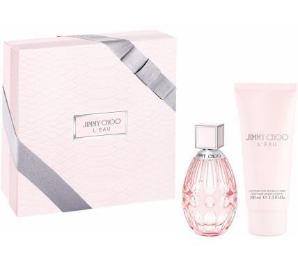 Jimmy Choo L`Eau Подаръчен комплект за жени