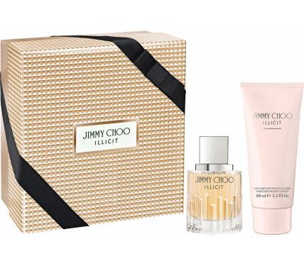 Jimmy Choo Illicit Подаръчен комплект за жени