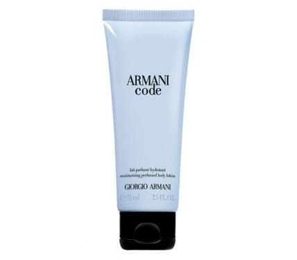 Giorgio Armani Code Лосион за тяло за жени без опаковка
