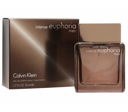 Calvin Klein Euphoria Intense Парфюм за мъже EDT