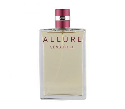 Chanel Allure Sensuelle Парфюм за жени без опаковка EDT