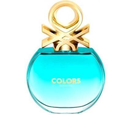 Benetton Colors Blue Парфюм за жени EDT
