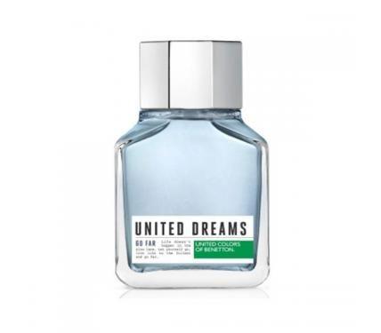 Benetton United Dreams Go Far Парфюм за мъже EDT