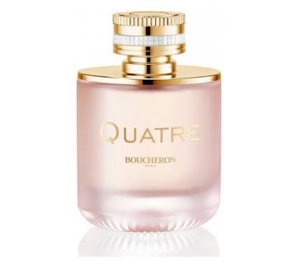 Boucheron Quatre En Rose Парфюм за жени без опаковка EDP