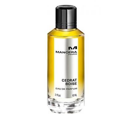 Mancera Cedrat Boise Унисекс парфюм EDP