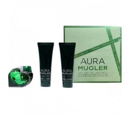 Thierry Mugler Aura Подаръчен комплект за жени