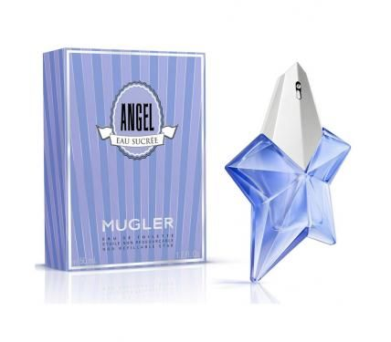 Thierry Mugler Angel Eau Sucree 2017 Парфюм за жени EDT