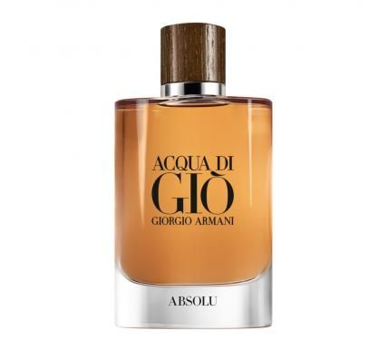 Armani Acqua di Gio Absolu Парфюм за мъже без опаковка EDP