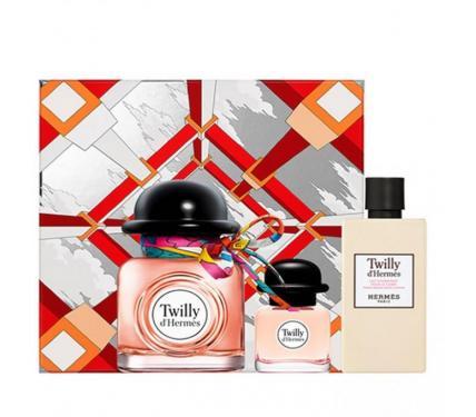 Hermes Twilly D`Hermes Подаръчен комплект за жени