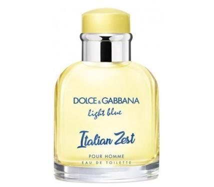 Dolce & Gabbana Light Blue Italian Zest Парфюм за мъже EDT