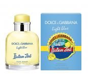 Dolce & Gabbana Light Blue Italian Zest Парфюм за мъже EDT