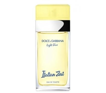 Dolce & Gabbana Light Blue Italian Zest Парфюм за жени EDT