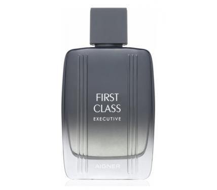 Aigner First Class Executive Парфюм за мъже без опаковка EDT