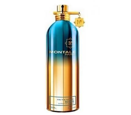 Montale So Iris Intense Унисекс парфюм EDP
