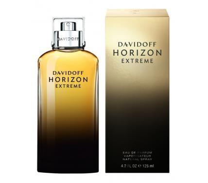 Davidoff Horizon Extreme Парфюм за мъже EDP