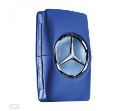 Mercedes Benz Man Blue Парфюм за мъже EDT без опаковка