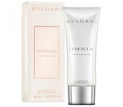 Bvlgari Omnia Crystalline Душ гел за жени