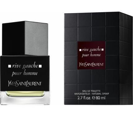 YSL La collection Rive Gauche Парфюм за мъже EDT