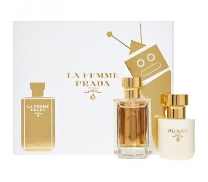 Prada La Femme Подаръчен комплект за жени