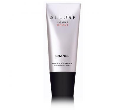 Chanel Allure Homme Sport афтършейв за мъже без опаковка
