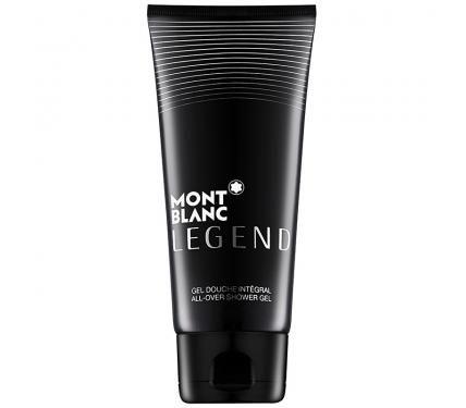 Mont Blanc Legend Душ гел за мъже без опаковка