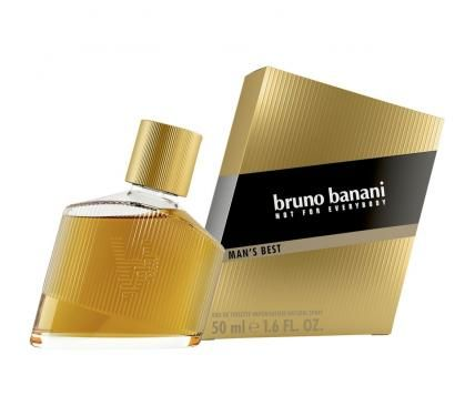 Bruno Banani Man`s Best Парфюм за мъже EDT