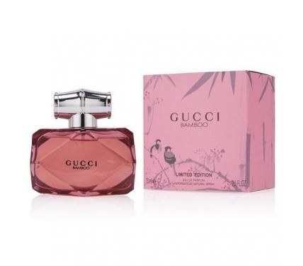 Gucci Bamboo Limited Edition Парфюм за жени EDP