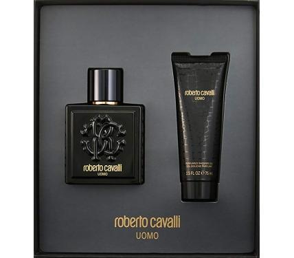 Roberto Cavalli Uomo Подаръчен комплект за мъже