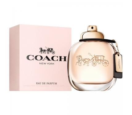 Coach For Her Парфюм за жени EDP