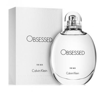 Calvin Klein Obsessed Парфюм за мъже EDT