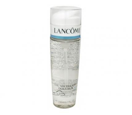 Lancome Douceur Eau Micellaire Мицеларна вода за почистване на лице без опаковка