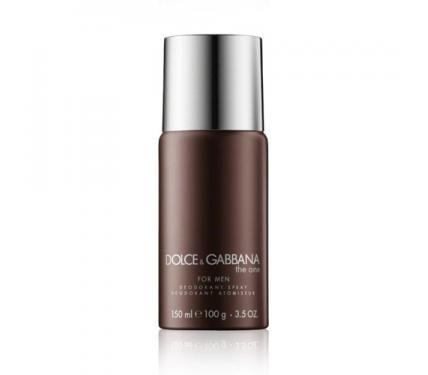 Dolce & Gabbana The One Дезодорант спрей за мъже