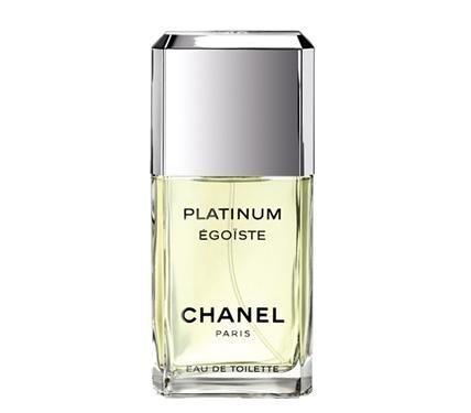 Chanel Egoiste Platinum парфюм за мъже EDT без опаковка
