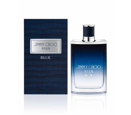 Jimmy Choo Man Blue Парфюм за мъже EDT