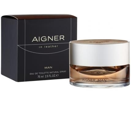 Aigner In Leather Парфюм за мъже EDT