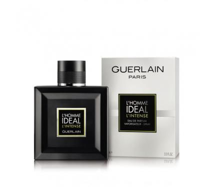 Guerlain L`Homme Ideal L`Intense Парфюм за мъже EDP