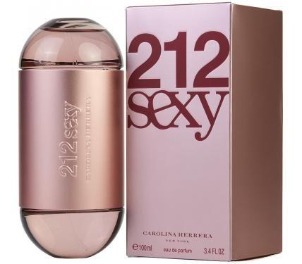 Carolina Herrera 212 Sexy Парфюм за жени EDP
