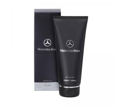 Mercedes Benz Mercedes Benz Душ гел за мъже