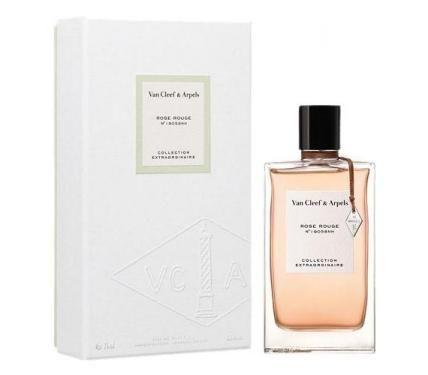 Van Cleef & Arpels Collection Extraordinaire Rose Rouge Унисекс парфюм EDP