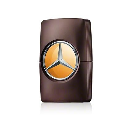 Mercedes Benz Man Private Парфюм за мъже без опаковка EDP