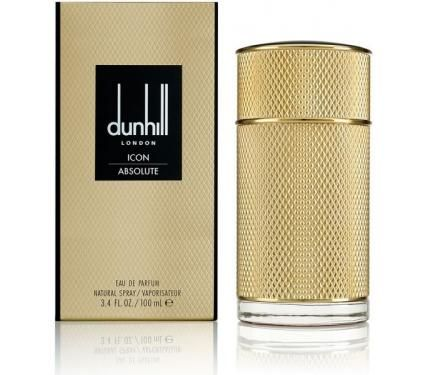 Dunhill Icon Absolute Парфюм за мъже EDP