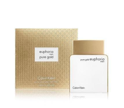 Calvin Klein Euphoria Pure Gold Парфюм за мъже EDP