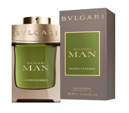 Bvlgari Man Wood Essence Парфюм за мъже EDP
