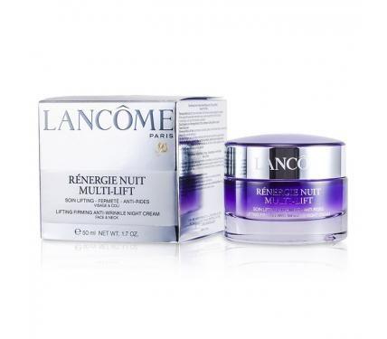 Lancome Renergie Nuit Multi Lift Регенериращ лифтинг нощен крем