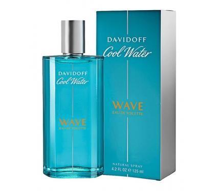 Davidoff Cool Water Wave Парфюм за мъже EDT