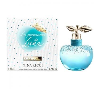 Nina Ricci Nina Les Gourmandises Luna Парфюм за жени EDT