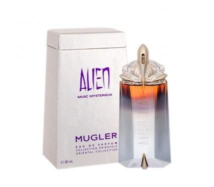 Thierry Mugler Alien Musc Mysterieux Парфюм за жени EDP